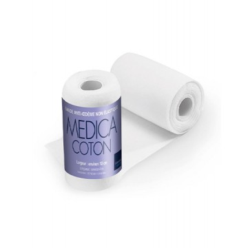 Bande Medica Coton
