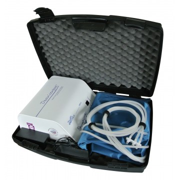Pack TP03-1 Eureduc Drain Confort Home Care + Manchette