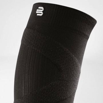 Bauerfeind - Compression Sock Training ( Gris et noir)